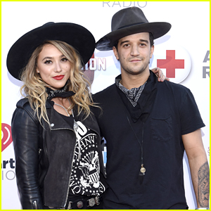 DWTS' Mark Ballas & BC Jean Are Getting Married Today!