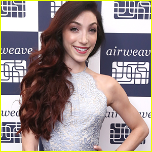 Olympian Meryl Davis Speaks Out About Her Tweet; Wants To See 'Inclusiveness' In Fashion Campaigns