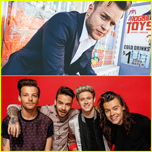 X Factor Alum Olly Murs Is Most Successful Solo Act From Show; Ties With One Direction!