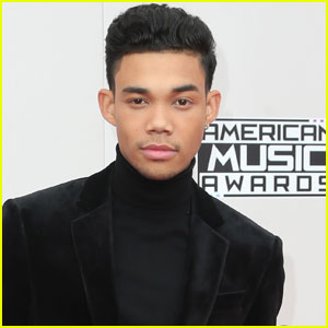 'Shake It Up' Alum Roshon Fegan Joins 'Greenleaf' For Season Two!
