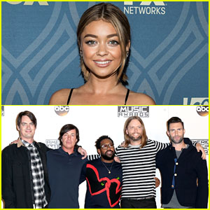VIDEO: Sarah Hyland Is Back With Another Amazing Song Cover!