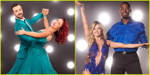 Sharna Burgess & James Hinchcliffe Preview 'DWTS' Finale