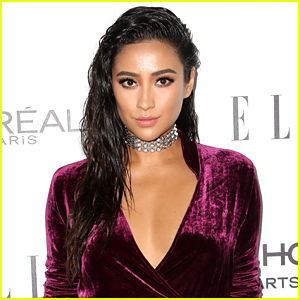 Get All The Details About Shay Mitchell's New Movie!