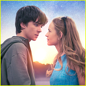 Britt Robertson's 'Space Between Us' Flick Now Premiering in February