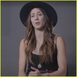 Troian Bellsario Opens Up About Anorexia Struggles & Why She's Voting for Hillary Clinton