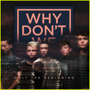 MUSIC: Why Don't We Drop Debut EP 'Only The Beginning' - Stream & Download!