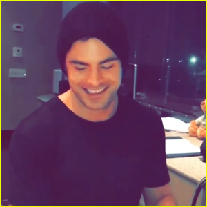 Zac Efron Takes His Bromance With Adam Devine to the Next Level