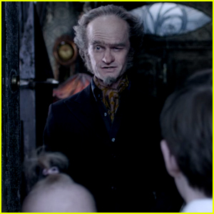 VIDEO: 'A Series of Unfortunate Events' Debuts Brand New Trailer