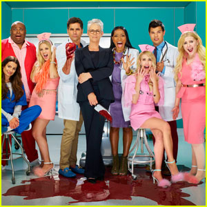Billie Lourd Receives Outpouring Of Love From 'Scream Queens' Cast