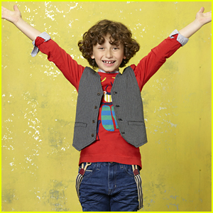'Girl Meets World' Star August Maturo Rallies Fans To Help Save The Show