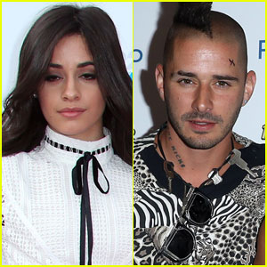 Camila Cabello & DNCE's Cole Whittle Get Flirty
