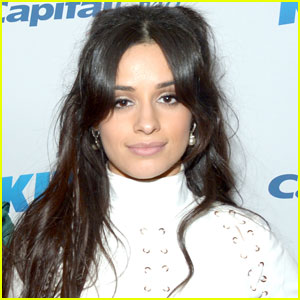 Camila Cabello Gushes Over Her 'Boyfriend'
