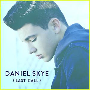 Singer Daniel Skye Drops New Song 'Last Call' - Listen Now!