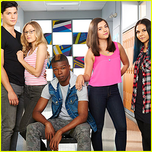 VIDEO: 'Degrassi: Next Class' Gets Heart-Stopping Season 3 Trailer