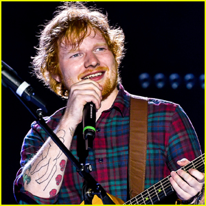 Ed Sheeran Returns to Social Media With a Mysterious Post