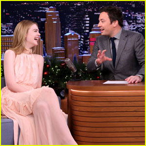 Elle Fanning is a Huge 'Survivor' Fan!