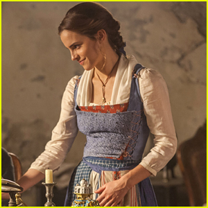 Fans Find Emma Watson's 'Beauty & The Beast' Belle Doll in a 'Wedding' Dress!
