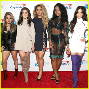 Fifth Harmony Kill The Stage at Jingle Ball LA 2016!