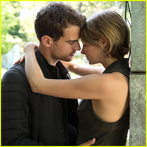 'Allegiant' Author Veronica Roth Writes New Four Epilogue!
