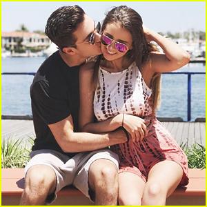 Social Stars Gabriel Conte & Jess Bauer Get Married in Sydney!