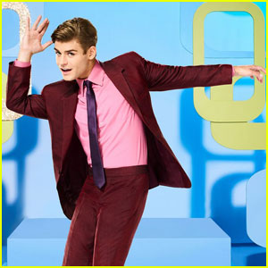 Hairspray Live's Garrett Clayton Shares Epic Throwback Photo as Peter Pan