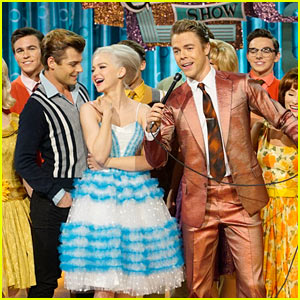 VIDEO: Meet 'The Nicest Kids in Town' on 'Hairspray Live!'