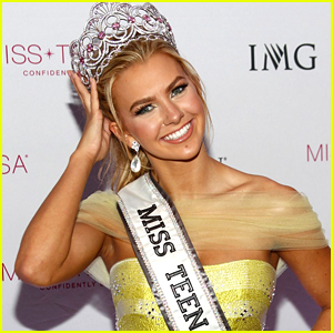 VIDEO: Miss Teen USA Karlie Hay Sends Happy New Year Wishes To Everyone!