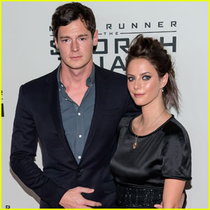 Kaya Scodelario Gives Birth to Baby Boy, Welcomes First Child With Benjamin Walker!