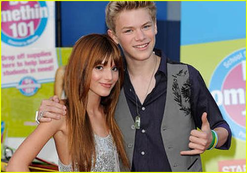 Who is Bella Thorne dating Bella Thorne boyfriend husband