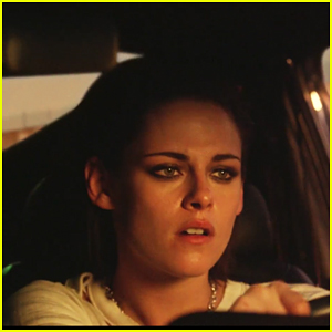 Kristen Stewart Dances It Out In The Rolling Stones 'Ride 'Em On Down' Music Video - Watch Now!