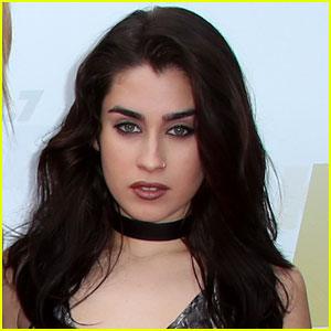 Lauren Jauregui Counts Her Blessings in Sweet Instagram Post