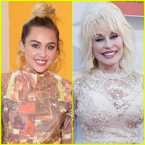 Miley Cyrus & Her 'Fairy Godmother' Are Helping Victims of the Tennessee Fires!
