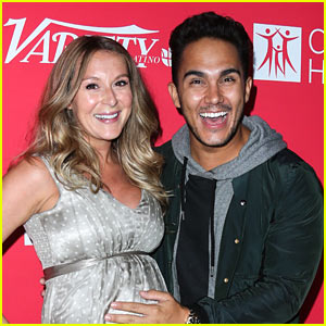 Carlos & Alexa PenaVega Share First Pics of Baby Ocean!