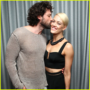 Peta Murgatroyd & Maksim Chmerkovskiy Got Kicked Out of Lamaze Class!