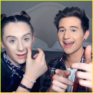 Trevor Moran & Ricky Dillon Once Got Sued For $50,000!