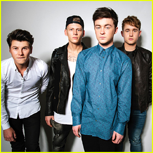 MUSIC: British Band Rixton Drop Brand New Track 'I Swear She'll Be The Death of Me'