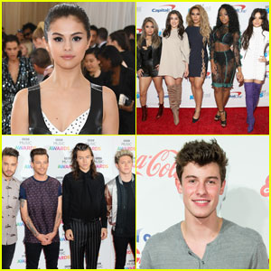Who Was Snubbed By the Grammys This Year?!