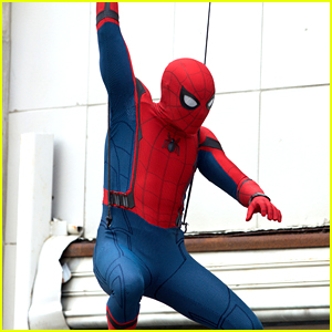 What's Different About Tom Holland's Spider-Man Suit? Web-Wings!