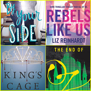 JJJ Book Club: The Top 10 Most Anticipated YA Books of 2017