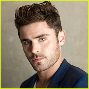 Zac Efron Announces Exciting Brand Ambassadorship!