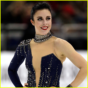 Figure Skater Ashley Wagner Fights Back at Ageism Like A Boss