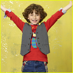 Girl Meets World's August Maturo Writes Best Ever Thank You Letter Following Show's Cancellation