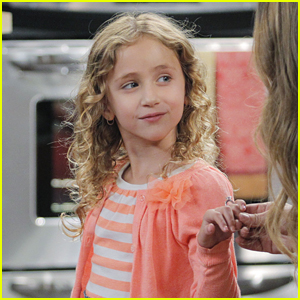 'Girl Meets World' Actress Ava Kolker Shares Touching Goodbye To The Show