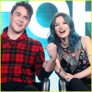 Bella Thorne's 'Famous in Love' Character Will Fall in Love A Lot!