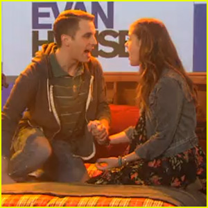 VIDEO: Pitch Perfect's Ben Platt Performs Song From His New Broadway Musical!