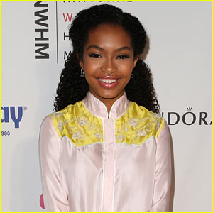 Yara Shahidi Might Be Getting Her Own 'Black-ish' Spinoff Show!