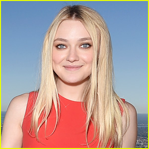 Dakota Fanning Heads Back to TV for First Regular Role in 15 Years!