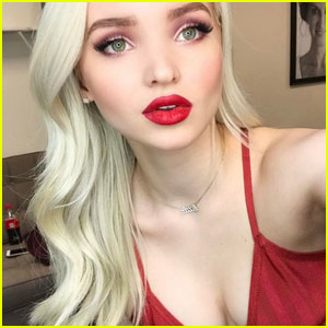 Dove Cameron Inspires Us By Sharing Her Own Inner Monologue