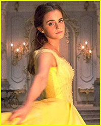 This Is Why Emma Watson Wanted to Play Belle