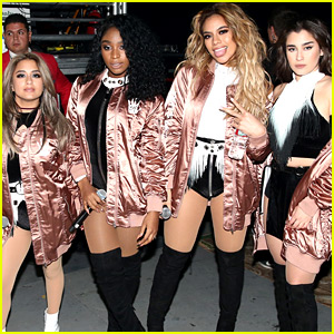 Fifth Harmony Looks Ahead to 2017 Without Camila Cabello in New Group Photo!